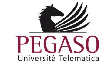 Università telematica Pegaso: logo