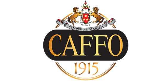 Caffo, 1915 – logo