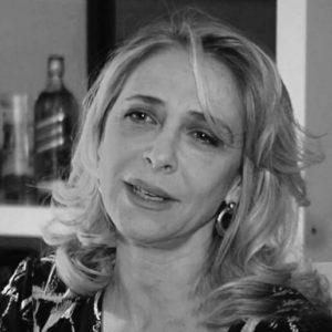 Emanuela Rossi primo piano