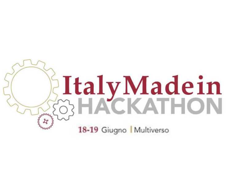 Italy-Made-in-Hackathon
