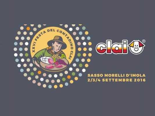 Clai – Premio 100% italiano