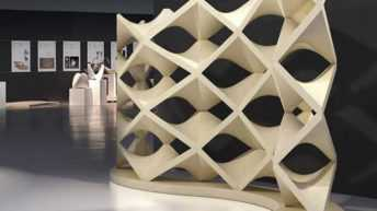 I prototipi di Fallacara tra le eccellenze italiane in mostra a Verona