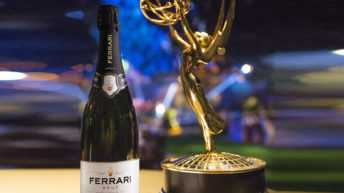 Ferrari è il brindisi ufficiale della 68ma edizione degli Emmy® Awards