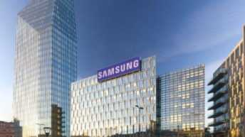 Samsung District, Milano