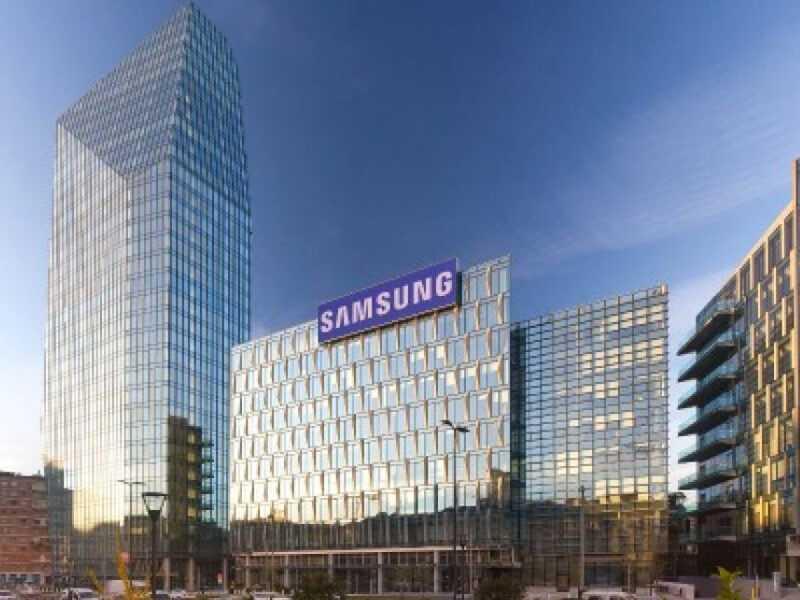 Samsung District, Milano