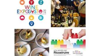 Wine Expogusto: 150 espositori con le eccellenze italiane ad Arezzo Fiere