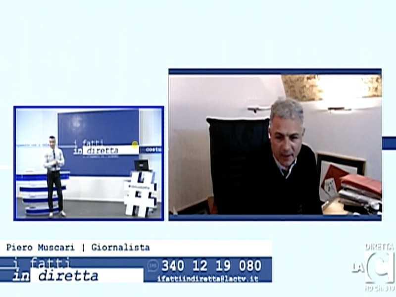 Carlo Rambaldi: Piero Muscari interviene su Lac in memoria del suo nome