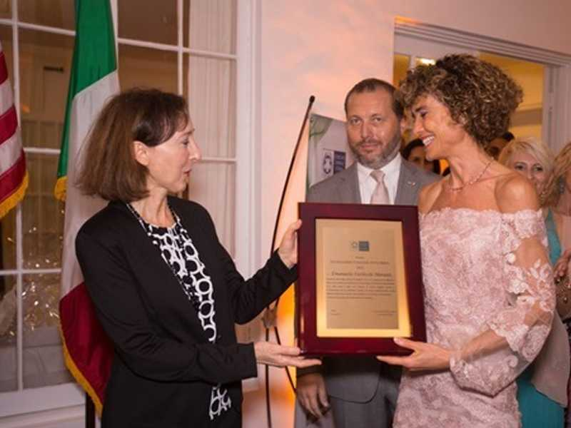 Premio Eccellenze Italiane in Florida 2016