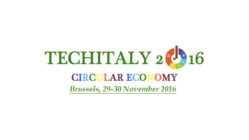 Techitaly: Eccellenze italiane riunite a Bruxelles