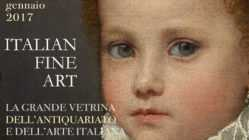 Italian-Fine art