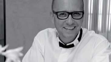 heinz-beck, chef la pergola del Rome Cavalieri