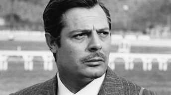 Marcello Mastroianni, cinema italiano