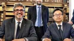 Made in italy in vetrina online in Cina con Alibaba