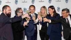 Cantine Ferrari e The World's 50 Best Restaurants