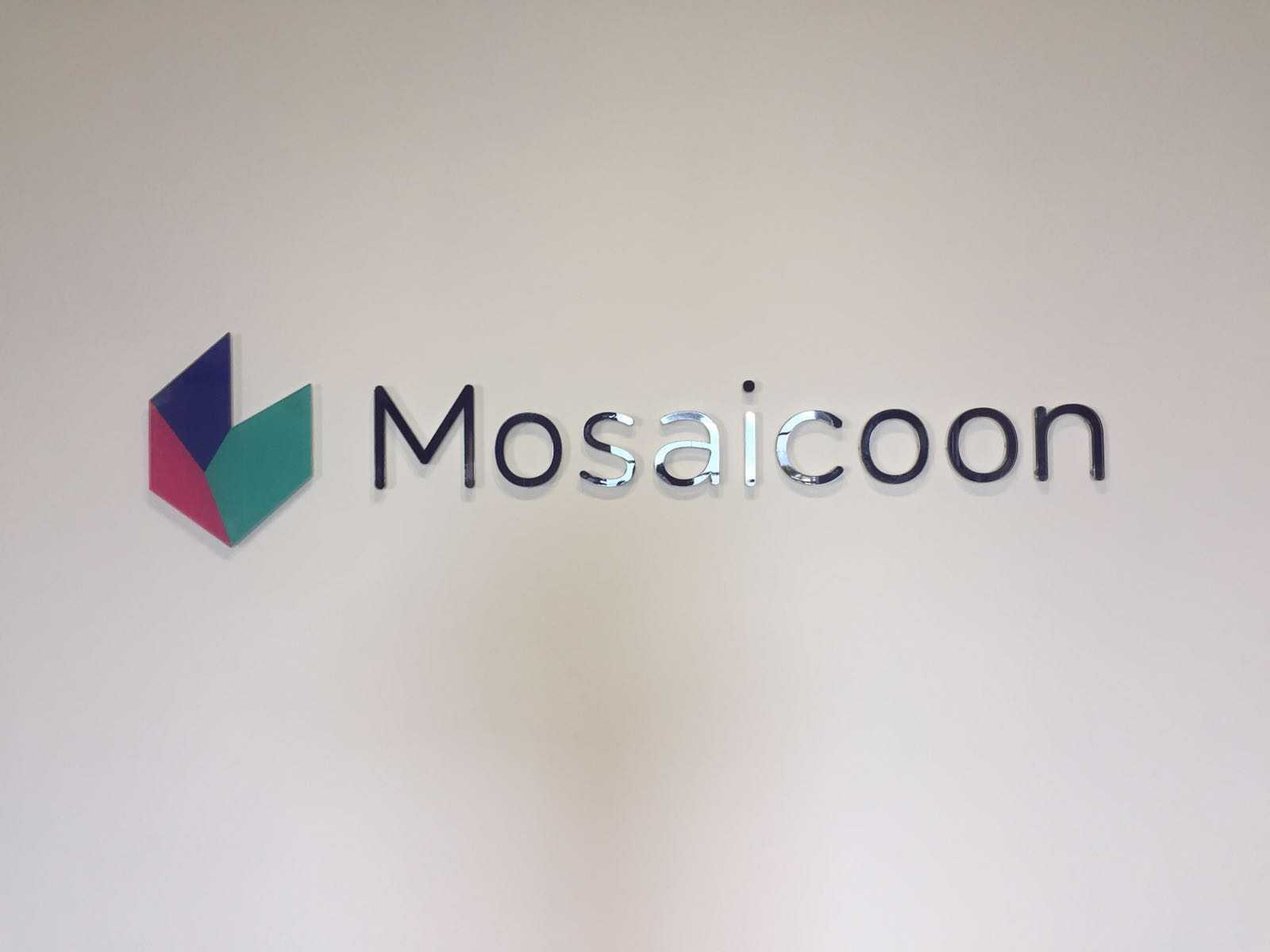 Logo-Mosaicoon