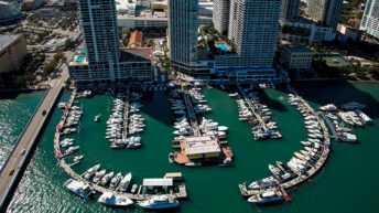 Grande successo per la presenza italiana al Miami Boat Show che conferma la peculiarità della nautica italiana quale massima espressione del Made in Italy