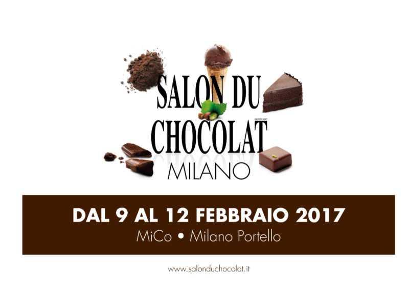 Salon du Chocolat, l'evento dedicato al cioccolato e alle sue eccellenze