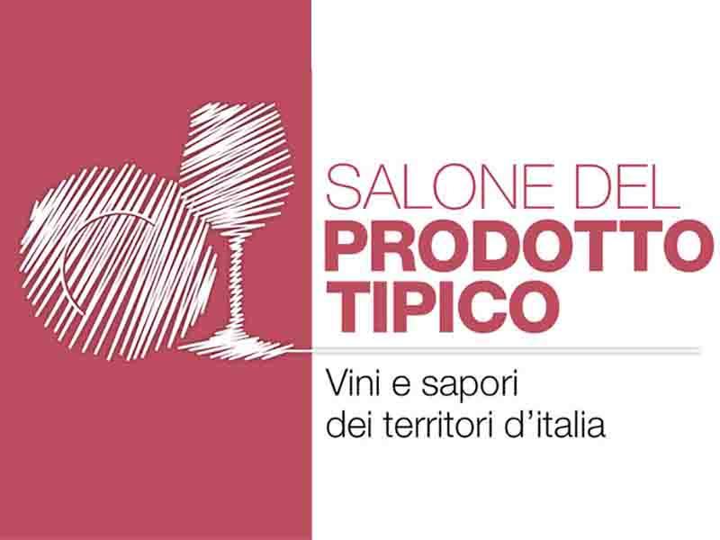 Prima edizione del Salone del prodotto tipico, sabato 25 e domenica 26 febbraio