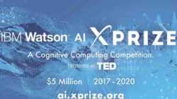 Sono 6 le aziende italiane selezionate per partecipare all'IBM Watson AI XPrize, una delle più importanti competizioni mondiali per startup che mette in palio 5 milioni di dollari