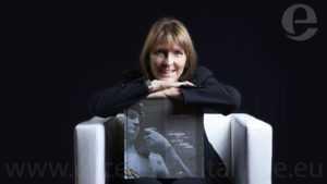 Rossana Luttazzi della fondazione Lelio lUTTAZZI Comitato scientifico Eccellenze Italiane
