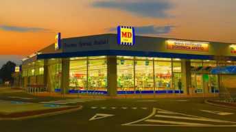 negozio md