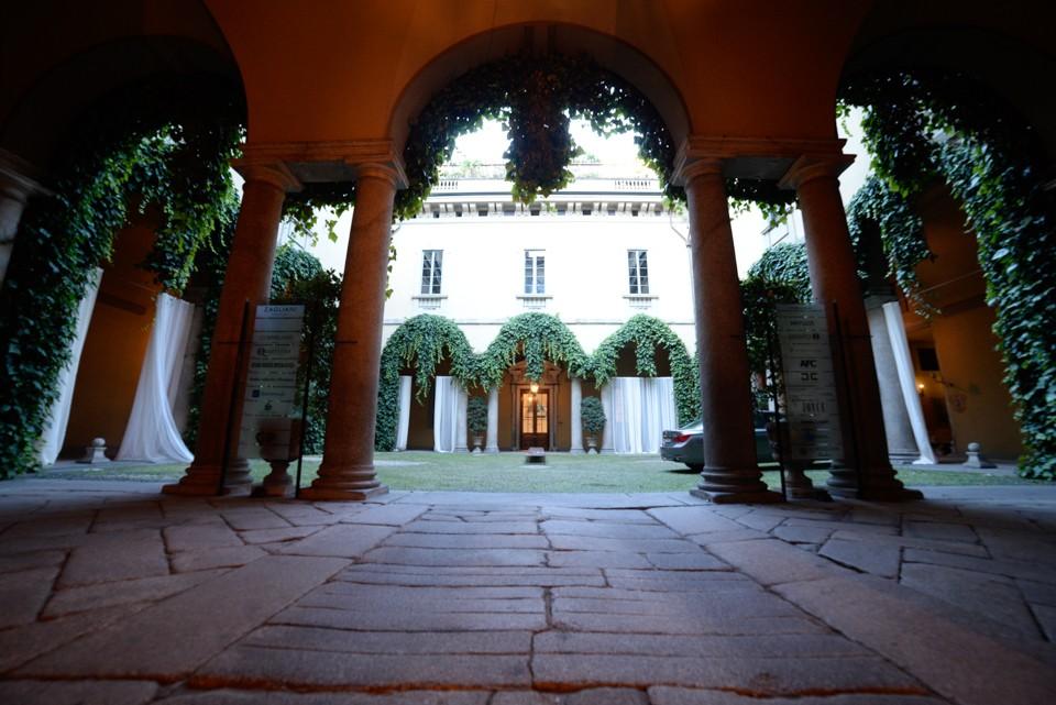 palazzo durini milano Eccellenze Italiane