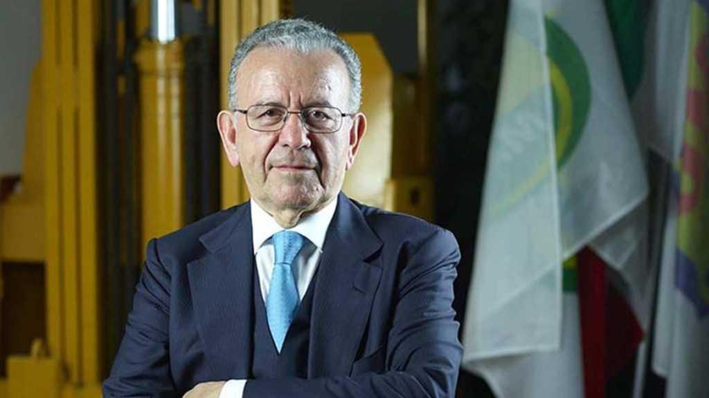 Patrizio Podini