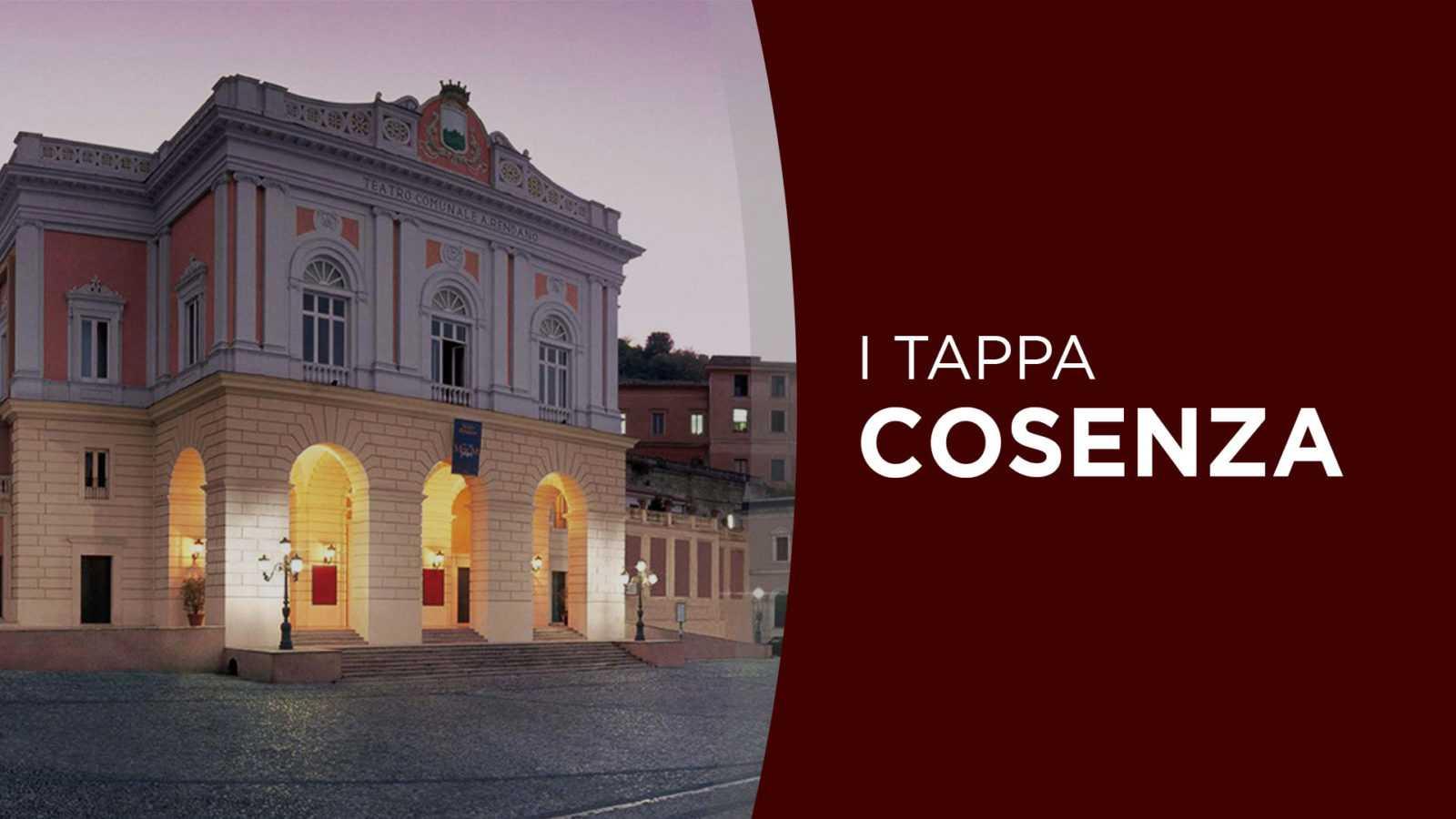 Etour Cosenza