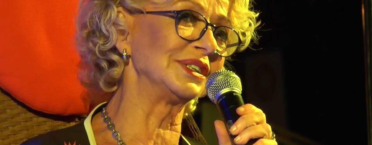 Amara Terra Mia vince Sanremo 2017 cover. Nel video la vera storia raccontata dall'autrice