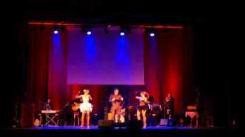 Canto anche se sono stonato: spettacolo ispirato a Lelio Luttazzi