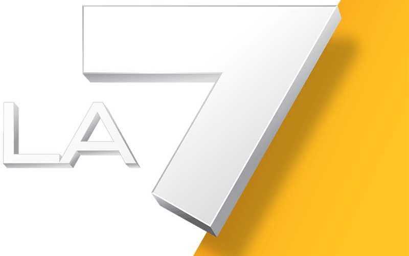La7: aumento di audience nel primo trimestre