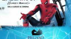 L' Università telematica Pegaso sceglie Spider-man homecoming per la campagna 2017