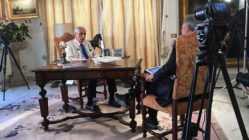 Tommaso Dragotto si racconta ai microfoni di Piero Muscari - Eccellenze italiane