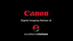 Canon, Digital Imaging Partner di Eccellenze Italiane. Sul set della prima storia 2017: Tommaso Dragotto di Sicily by Car