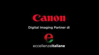 CANON-DIGITAL-IMAGING PARTNER DI ECCELLENZE ITALIANE