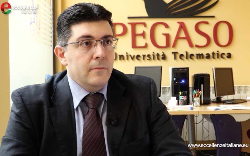 Whirlpool, Carmine Trerotola HR Director Whirlpool EMEA ai microfoni di Eccellenze Italiane