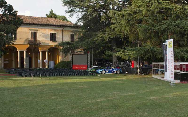 Ufficializzato il gemellaggio operativo tra le due eccellenze italiane