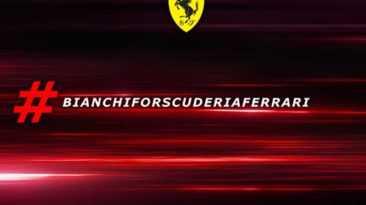 Bianchi e Scuderia Ferrari: le due eccellenze italiane lanciano il progetto di licenza Bianchi for Scuderia Ferrari
