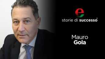 Mauro Gola, presidente di Confindustria Cuneo ai microfoni di Eccellenze Italiane.