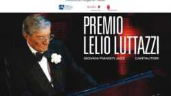 Ricca d'affetto la finale del Premio Lelio Luttazzi, svoltasi a Milano al Blue Note il 28 giugno. Condotta da Simona Molinari e Teo Teocoli