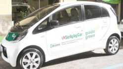 Sicily by Car Noleggia Green. Apre a Palermo il primo eco rental concept store, un innovativo servizio di autoloneggio che coniuga mobilità ecosostenibile e marketing territoriale