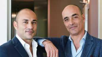 Antonio e Vincenzo Cancascì - cover