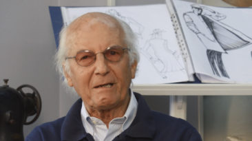 Salvatore Ferina, sarto