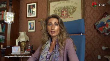 Angela Randazzo, Etour Palermo
