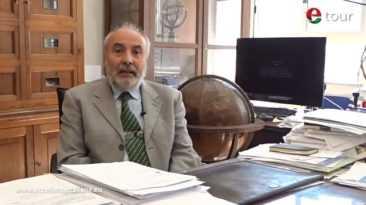 Giovanni Litrico, Etour Palermo
