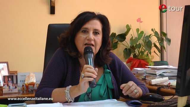 Simonetta Calafiore, Etour Palermo
