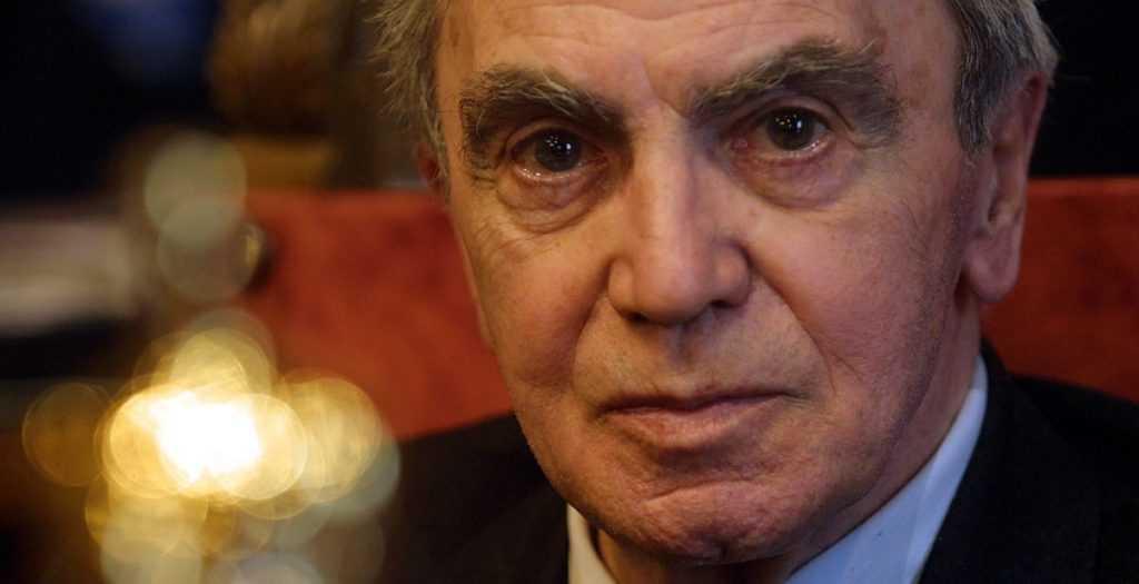 CARLO RAMBALDI, UNO DEI MASSIMI ESPERTI IN EFFETTI SPECIALI NEL CINEMA