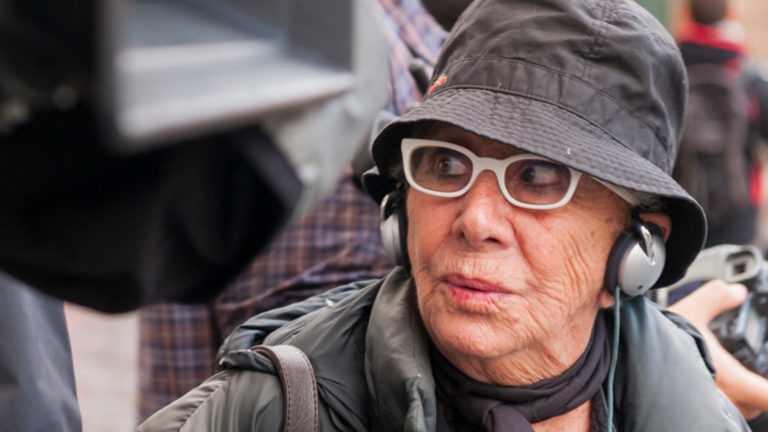 Lina Wertmüller, regista