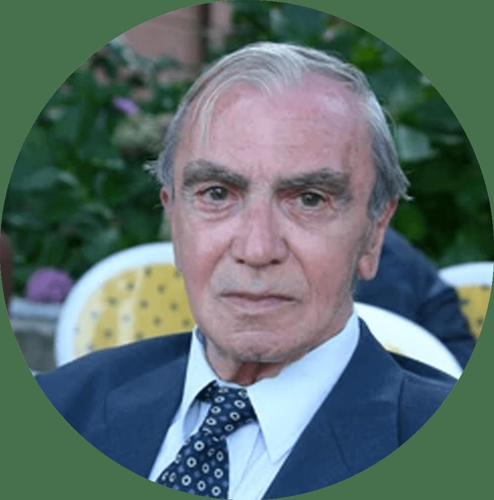 Carlo Rambaldi, storie di Eccellenze Italiane 2017