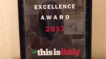 Sicily by car di Tommaso Dragotto e il premio This is Italy